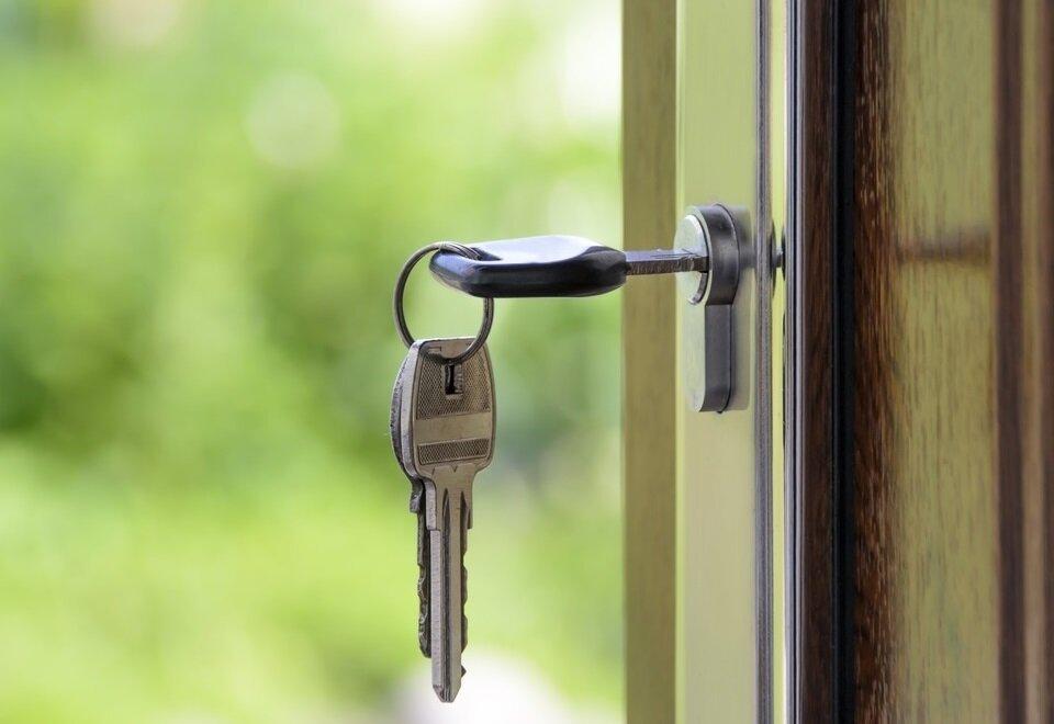 lotes residenciais com chave na porta